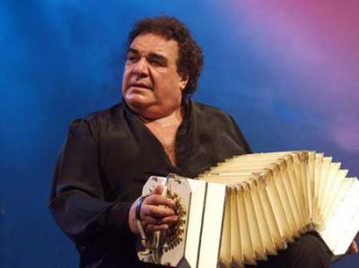 Chau Rubén